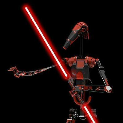 GitHub - r3volved/scorpio: Discord bot for Star Wars Galaxy