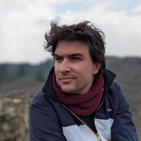 Julien Garcia Gonzalez