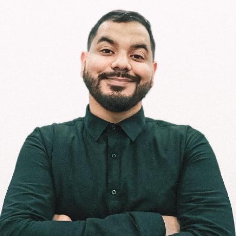 Chouaib Boubekeur's avatar