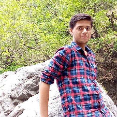 Abhinav Kumar Srivastava's avatar