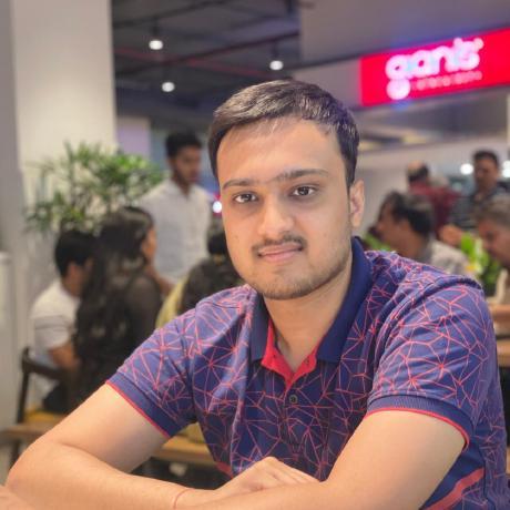 Ayush Jain's avatar