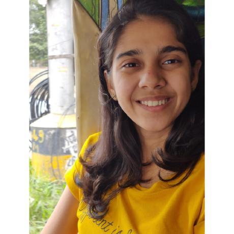 @Ananya Agrawal
