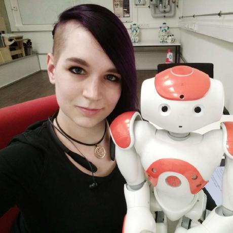 Anna Klingauf's avatar