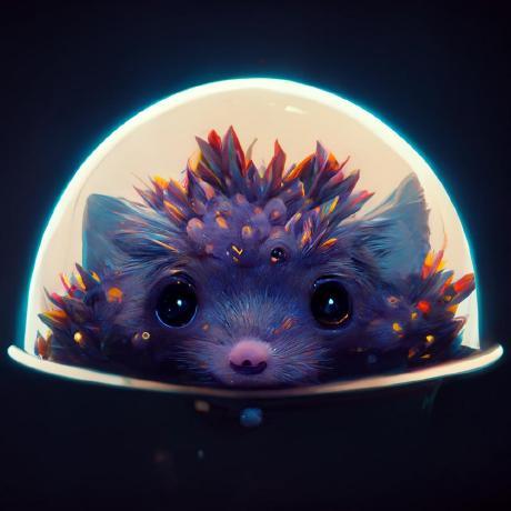 Alvaro Rausell's avatar