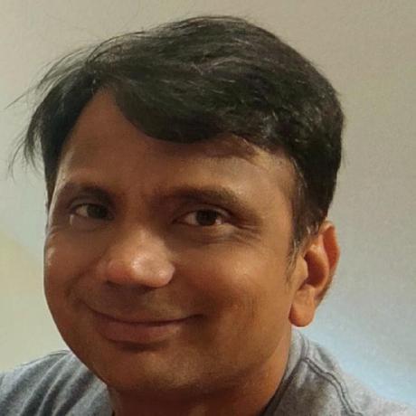 Avatar of Senthil Kumaran