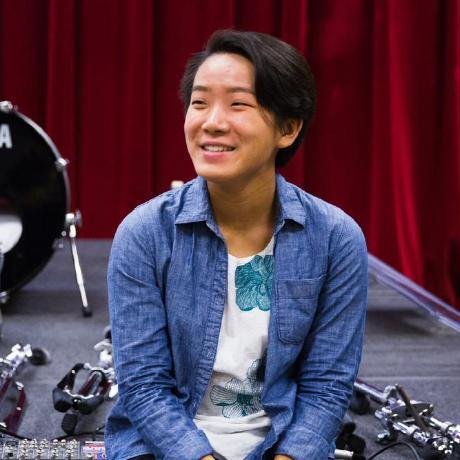 Joyce Zhao's avatar