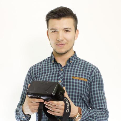 Mudin Ibrahim's avatar