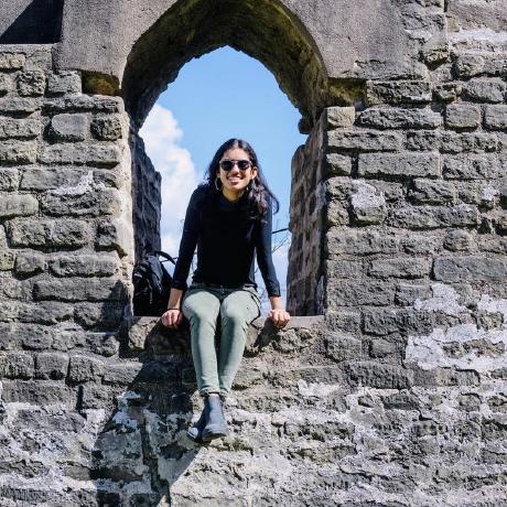 Rhea Kapur