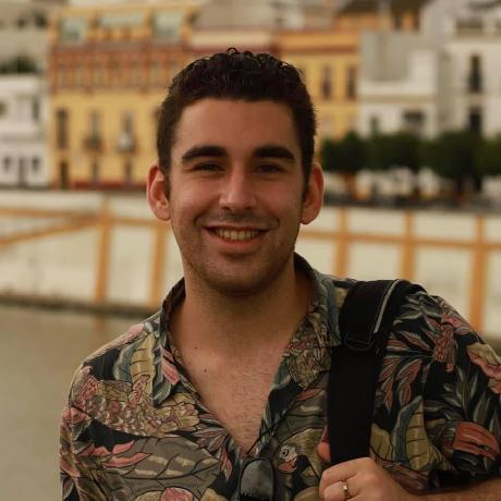 Pablo Mateos García