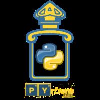 Pyrfume logo