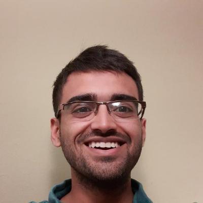 Ayush Kaushal