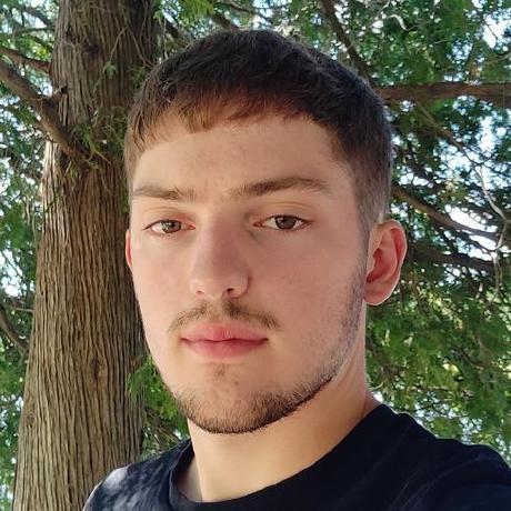 petelampy GitHub profile