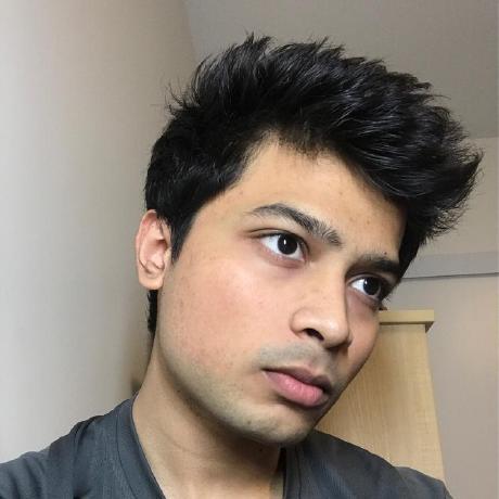 Dhruvkumar Patel