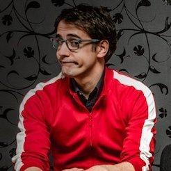 Youssef Rebahi-Gilbert's avatar