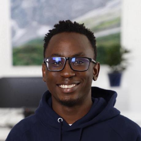 Oluwatobiloba Olalusi