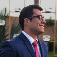 Alexander Camacho Gámez