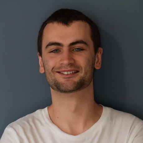 Luke Bentley-Fox's avatar
