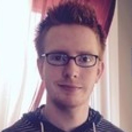 Dustin McRorie