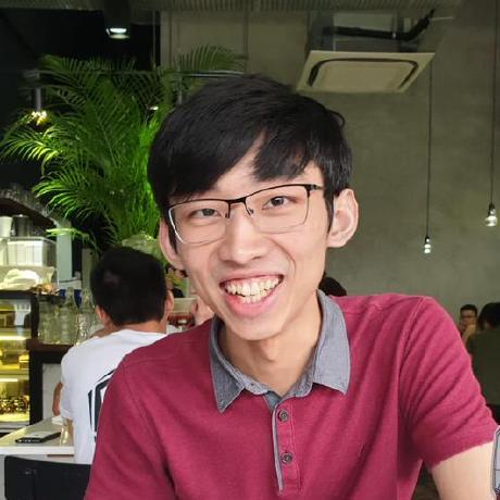 Kim-Chan Tze Hui Louiz's avatar