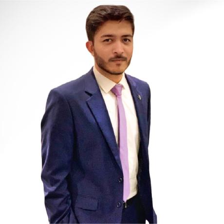 Muhammad Junaid's avatar