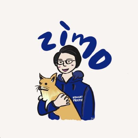 Zimo Xiao