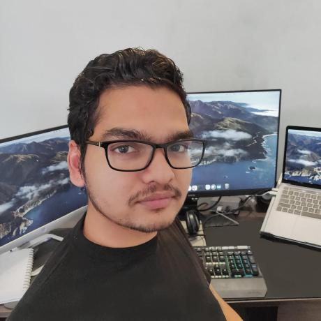 Anojs Open Source Contributor's Avatar'