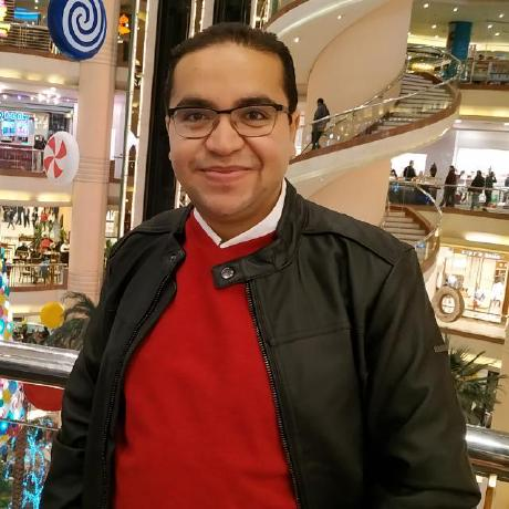Mahmoud Hussein  User Photo