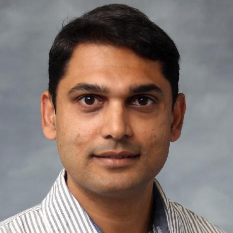Vishwanath Manvi