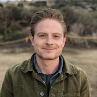 Garrett Martin