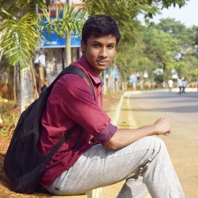 @P Sai Bhaskar