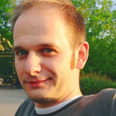 Github user Marius Sturm