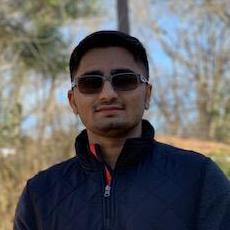 Ayush Petigara
