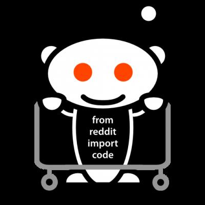 GitHub - reddit-archive/reddit: historical code from reddit com