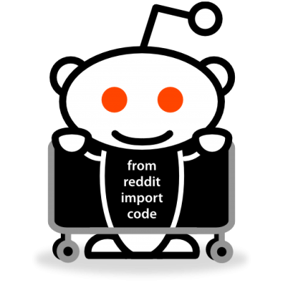 reddit-archive/reddit