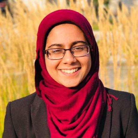Yumna Irfan's avatar