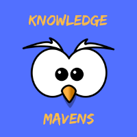 @KnowledgeMavens