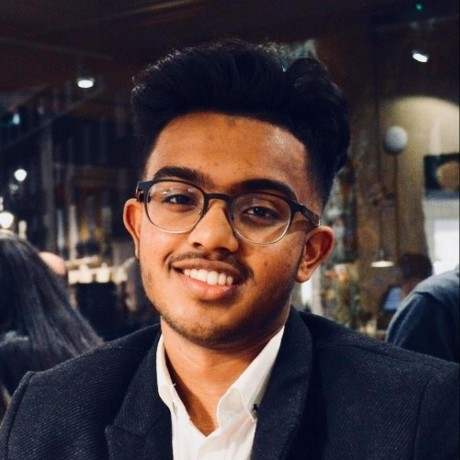 Salman Hussain