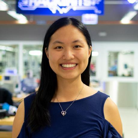 Grace Hu's avatar