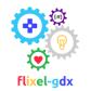 @flixel-gdx