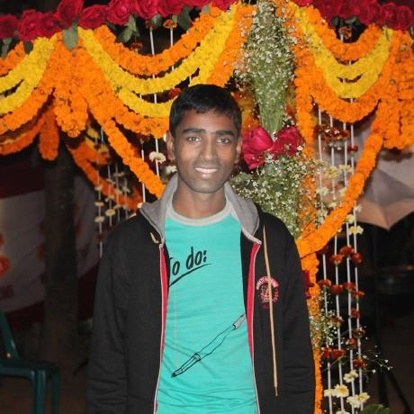 Prashanta Mondal