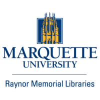 Marquette University / Raynor Memorial Libraries