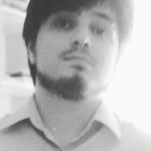 Caetano Jaeger Stradolini's avatar