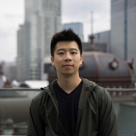 Kenny Chung