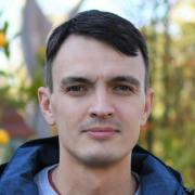@MaximBalaganskiy