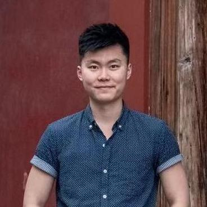 Tianheng (Matthew) Ma