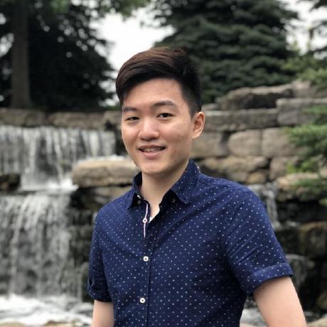 Steven Luu's avatar