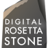 @digitalRosettaStoneProject