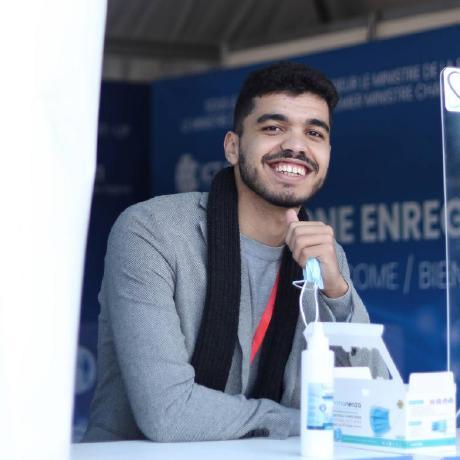 Sehdi Nassim