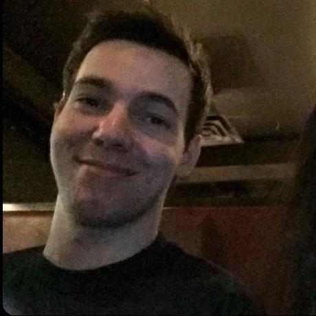 Patrick Maloney's avatar