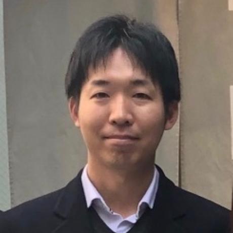 Kosuke Kamimori's icon
